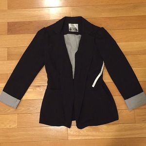 HAVE Blazer Jacket (Runs small)